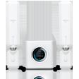 WiFi система Ubiquiti AmpliFi Mesh AFi-HD-M
